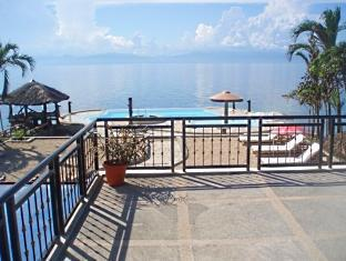 Costa De Leticia Resort and Spa Cebu City - Balcony/Terrace