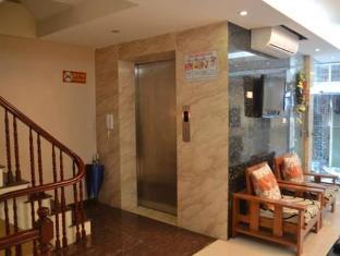 Pearl Suites Grand Hotel Hanojus - Fojė