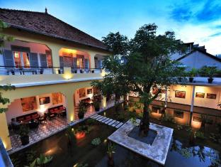 The Plantation Urban Resort and Spa Phnom Penh - Palvelut