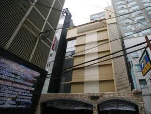 Mac Hotel Seoul - Exterior