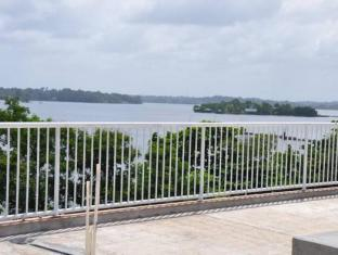 LakeNest Bolgoda Resort Moratuwa / Panadura - Balcony/Terrace