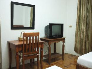 Edcelent Guesthouse Davao City - Camera