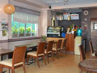 Las Casitas de Angela Inn Davao City - Coffee Shop/Cafe