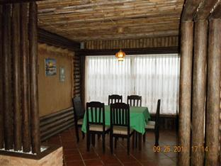 Sok Man Palace Kep - Private meeting room