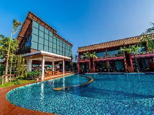 ロゴ/写真:Mai Morn Resort