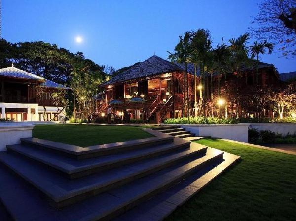 泰国清迈137柱子之家酒店(137 Pillars House) 泰国旅游 第1张
