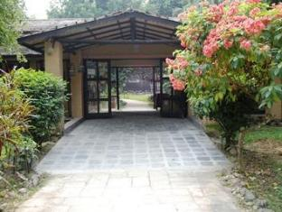 Royal Park Hotel Chitwan - Reception Building