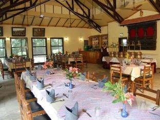 Royal Park Hotel Chitwan (distrikt)  - Restaurant