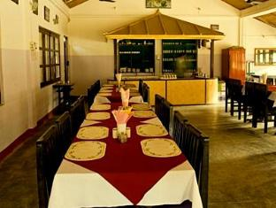 Hotel Wild Life Camp Chitwan National Park - Restaurant