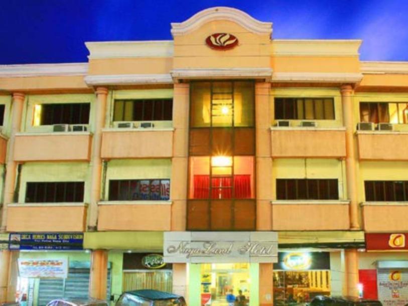 Naga Land Hotel Naga City