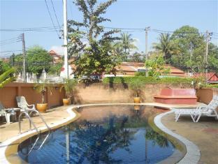 Thana Villa Phuket - bazen