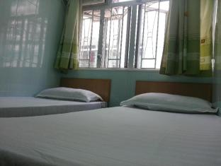 Guangzhou Guest House Hong Kong - Twin Room