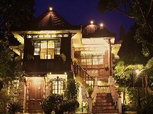 Sulyap Bed & Breakfast – Casa de Obando Boutique Hotel