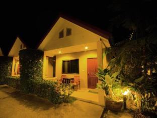 Panpen Bungalow Phuket - Hotellin ulkopuoli