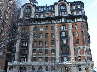 Hotel Belleclaire New York (NY) - Exterior