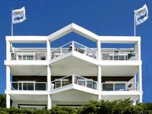 Fish Hoek Luxury Self-Catering Apartments Cape Town - Exterior