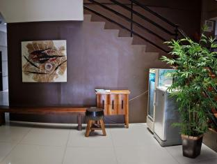 North Zen Hotel Davao City - Inne i hotellet