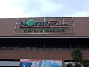 North Palm Hotel and Garden Davao City - Hotel exterieur
