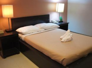 North Palm Hotel and Garden Davao City - Chambre