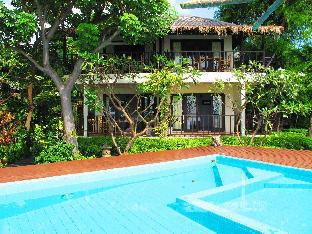 Tamarina Resort 3 star PayPal hotel in Chonburi