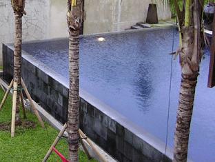 Villa Pisang Mas Bali - Bazen