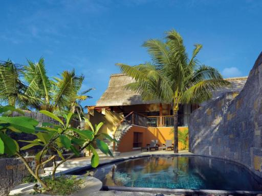 Beachcomber Trou aux Biches Resort & Spa hotel accepts paypal in Mauritius Island