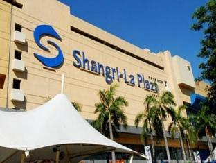 Philippines Hotel Accommodation Cheap | The Studio 18 Residences Manila - Nearby Mall -  Shangri-La Plaza