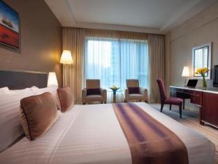 香港百樂酒店 香港 - 客房