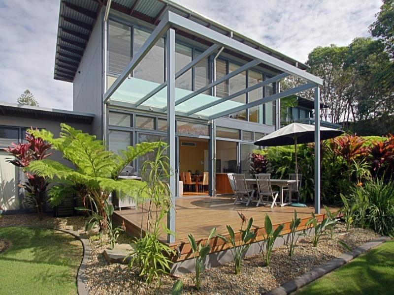 Kiah Beach House Byron Bay