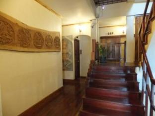 Be Na Cam Guesthouse Vientiane - Interior