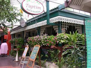 Tubtim Bed and Breakfast Bangkok - Hotel Exterior