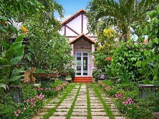ボタニック ガーデン ホームステイ2