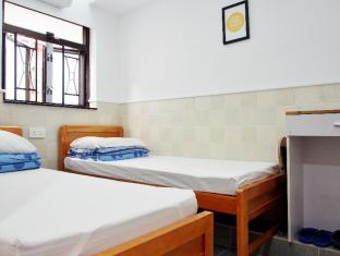 Ah Shan Hostel Hong Kong - Twin Room