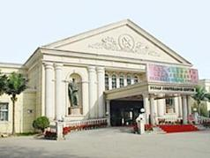 Debao Hotspring Conference Center, Beijing