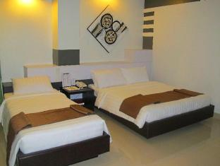 The Metropolis Suites Davao Davao City - Hotellihuone