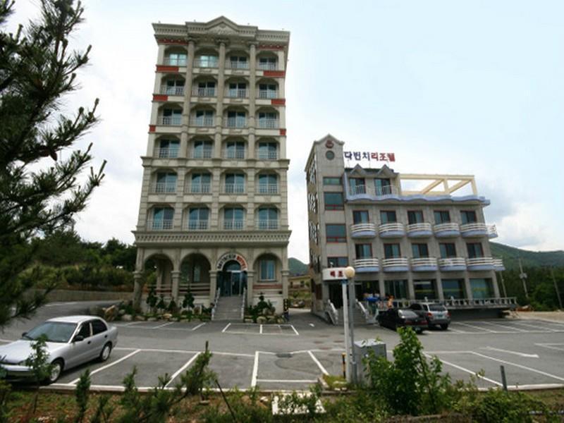 Goodstay Davinci Hotel Gangneung-si