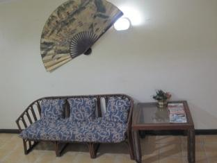 Casa Rosario Hotel Cebu - Interijer hotela