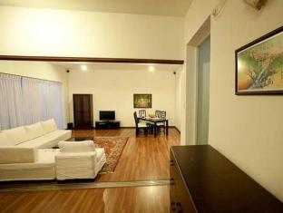 Breeze Apartment Colombo - 1 Bedroom Apartment Interior
