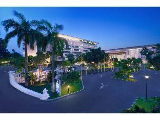 Royal Ambarrukmo Yogyakarta Hotel