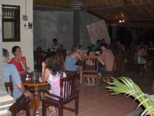 Anugerah Villas Amed Bali - bar/salon