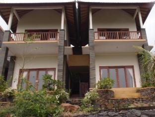 Anugerah Villas Amed Bali - Hotelli välisilme