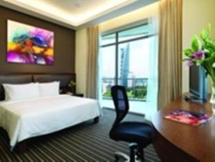The Gardens Residences-St Giles Luxury Hotel Kuala Lumpur - 1 Bedroom Premier