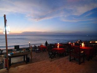 Lanta Nature Beach Resort Koh Lanta - View