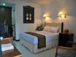 Hotel Tanjung Emas Surabaya - Guest Room