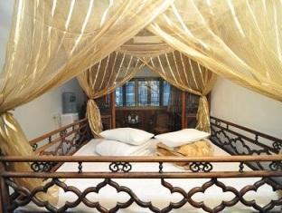 Xitang Langqiao Dream Inn and Bar Xitang Ancient Town - Guest Room