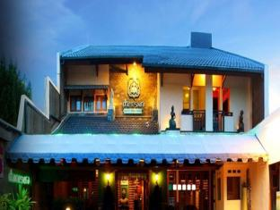Dhanesvara Holistic Unique Homestay