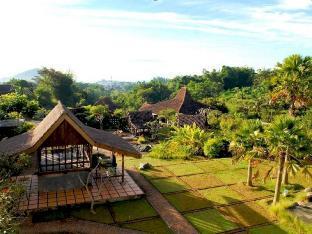 Kampung Lumbung Boutique Hotel