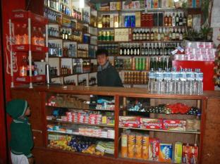 Hotel Backpackers Kathmandu - Shops