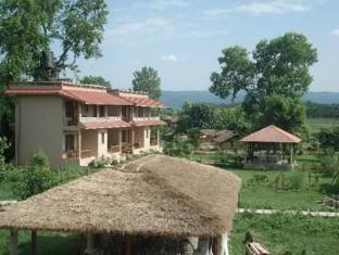 River Bank Inn Parcul National Chitwan - Exterior hotel