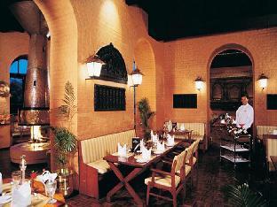 The Chimney Restaurant